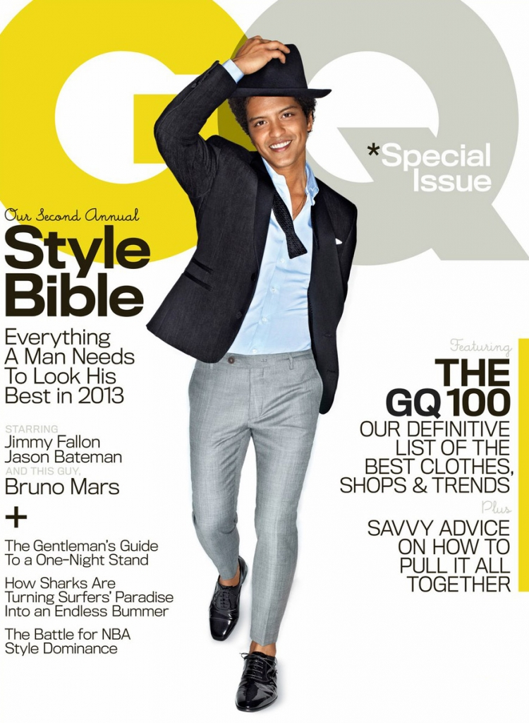 Bruno-Mars-covers-GQ-magazine