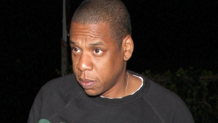Beyonce Baby 2013 on Jay Z Invites A Cigar Roller To Join His Summer Tour