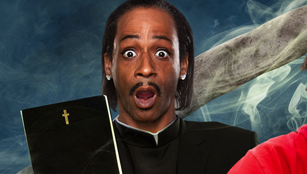 Exclusive Katt Williams Says No One Liked Him On Scary Movie 5 Set Hiphollywood