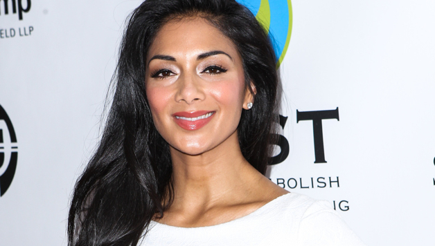 Nicole scherzinger jada and willow smith rock red carpet at los