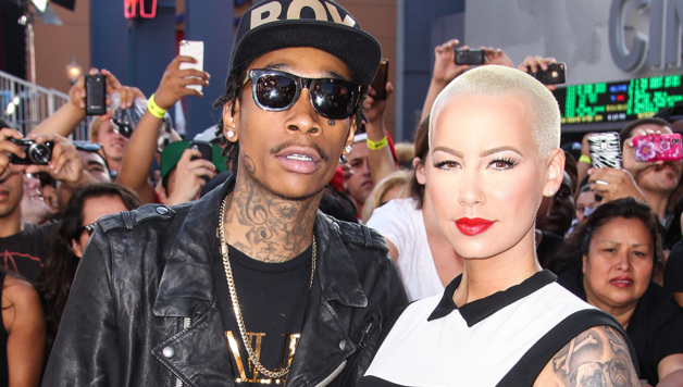 Wiz and Amber Feature