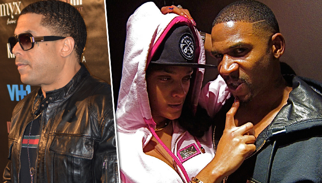 Who is benzino dating now 4