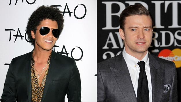 Bruno and JT