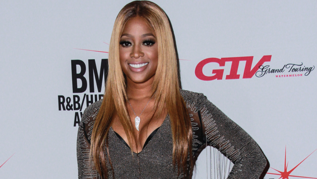 rapper trina posts photo from hospital bed after scary. Black Bedroom Furniture Sets. Home Design Ideas