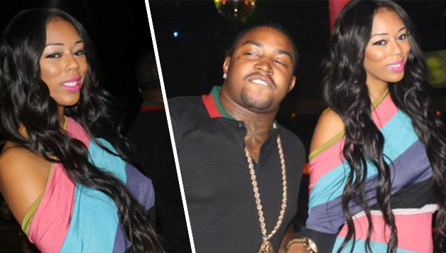 scrappy bambi dating Lil scrappy and his lady love bambi have reportedly tied the knot.