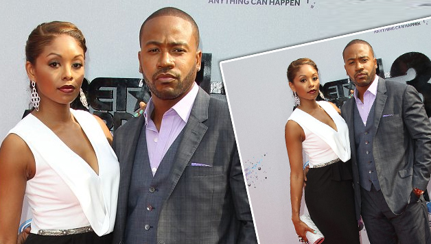 Columbus Short's Wife Files For Divorce - HipHollywood