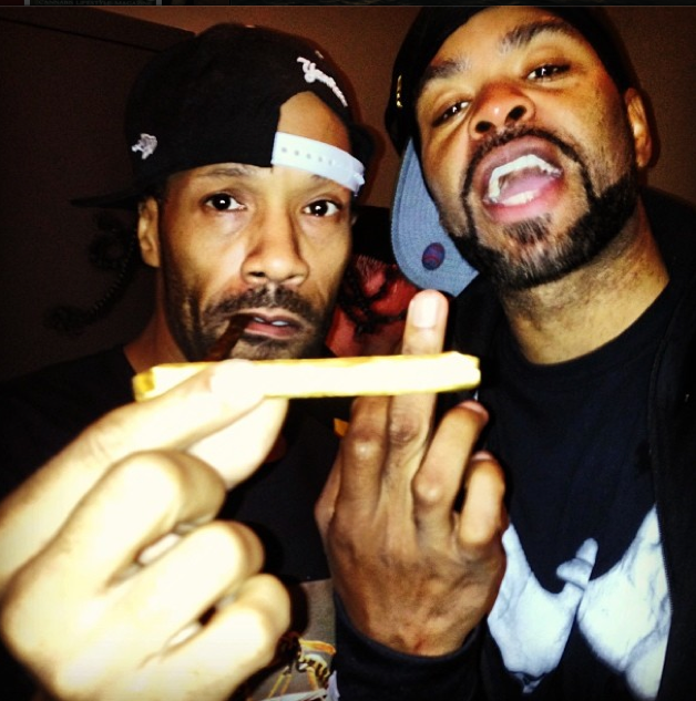 Redman and Method Man 1