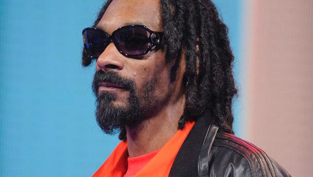 You'll Never Guess What Snoop Dogg Is Changing His Name To
