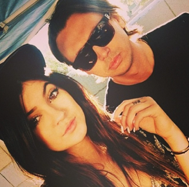 Jon and Kylie