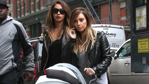 Kim and LaLa Feature