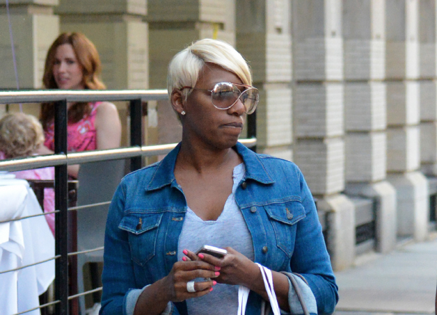 Blessed To Be Alive - Real Housewives NeNe Leakes