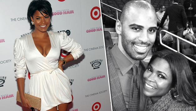 was nia long ever married