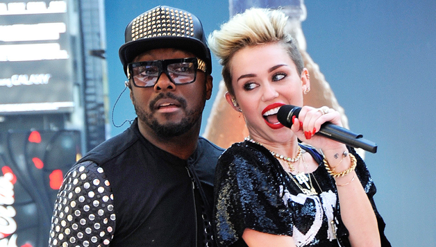 Will and Miley