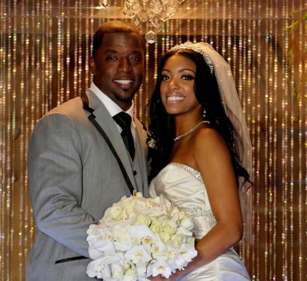 "Porsha and Kordell Stewart's Divorce Finalized (""What did she walk away with?)"