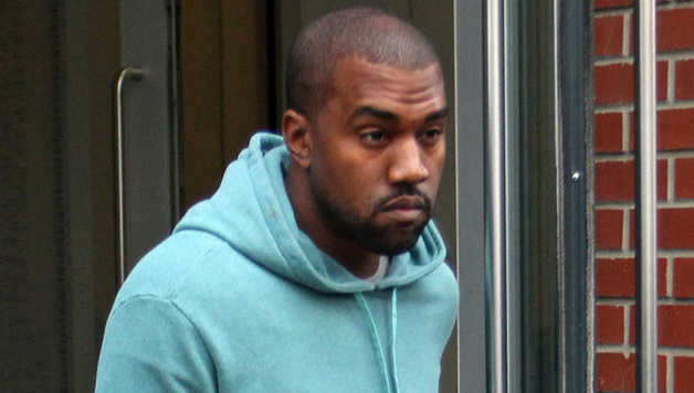 Kanye West Is Mad About Only Being Nominated For Two Grammy