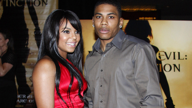 Ashanti and nelly dating pictures