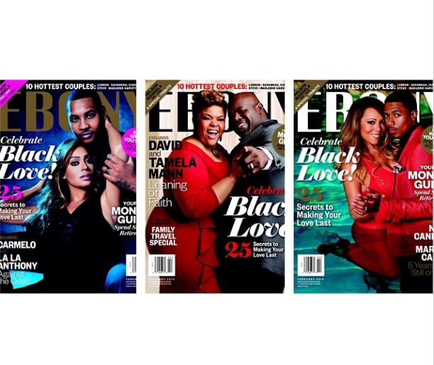 Photo Cred: Ebony Magazine Instagram