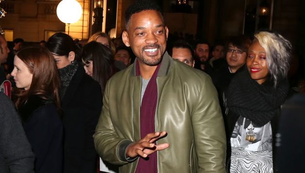 Will Smith ID