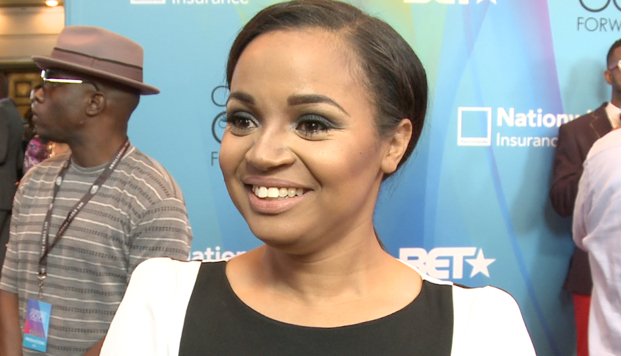 Exclusive Kyla Pratt On Second Daughter Quot I Was Going To