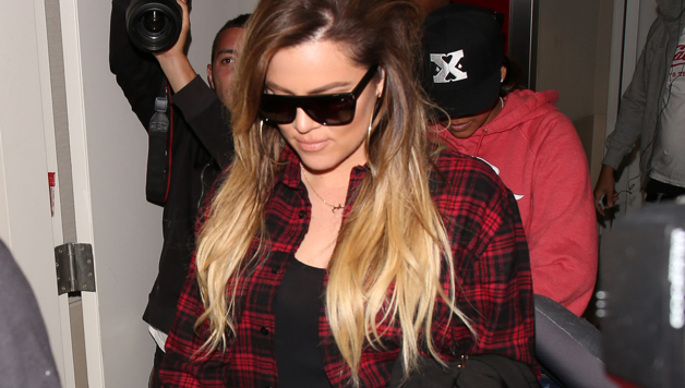 Khloe Necklace Feature