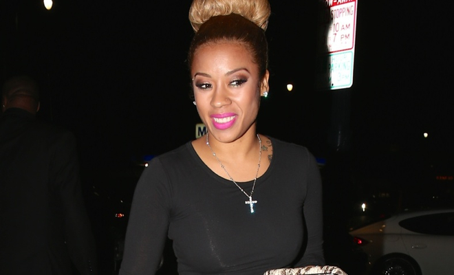 Keyshia Cole's Husband, Daniel 'Boobie' Gibson Never Filed ...