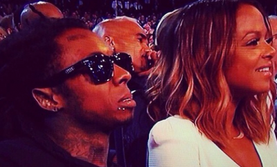 Weezy and Milian