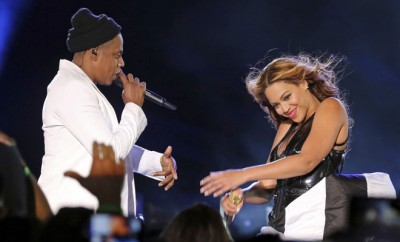 Jay and Bey 2