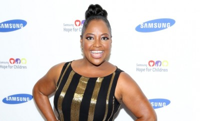 How Sherri Shepherd Plans To Save Her Own Life