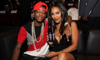 Soulja Boy - Nia Riley rsz