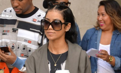 Are Jhené Aiko And Her Sister Mila J Having A Sibling