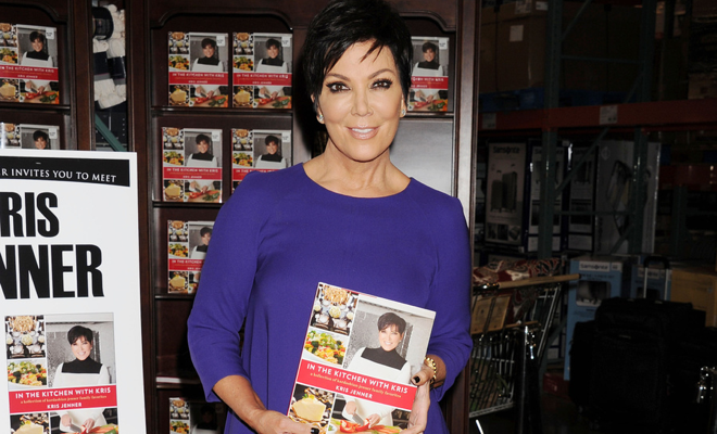 Kris Cookbook Feature