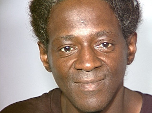 Flavorrrrrrr Flav! At one point he had a house full of ladies wanting his love. But just a few years later, he had a jail cell full of...nevermind. The reality star has been arrested a few times in the past, but his latest arrest happened this year due to driving on a suspended license.