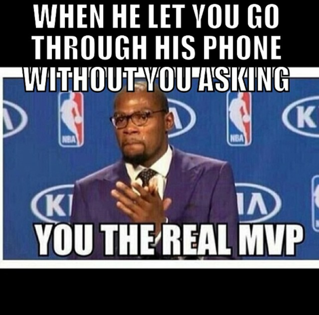 When Kevin Durant shed a few tears after being awarded league MVP, the internet would not let him live.