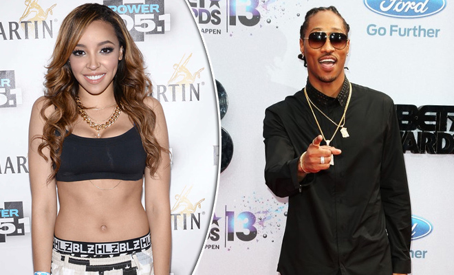 tinashe and future dating rules