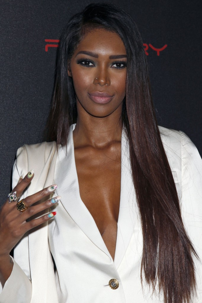 132380, Jessica White at The Primary Wave 9th Annual Pre-Grammy party at the RivaBella in West Hollywood, California. February 7, 2014.Photograph: © Max DeAngelo, PacificCoastNews Los Angeles Office: +1 310.822.0419 London Office: +44 20.8090.4079 sales@pacificcoastnews.comFEE MUST BE AGREED PRIOR TO USAGE