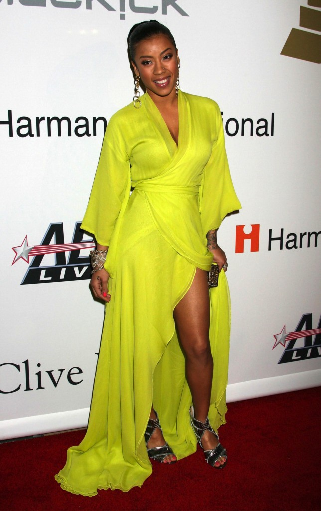 50419671 02-07-09 Beverly Hills, CA Keyshia Cole at the 51st Annual GRAMMY Awards - Salute To Icons: Clive Davis Pre-Grammy Gala, Beverly Hilton Hotel, Beverly Hills, CA... Non-Exclusive Pix by Flynet ©2009 818-307-4813  Nicolas 323-974-6007  Jay 310-466-8617  Scott FameFlynet, Inc - Beverly Hills, CA, USA - +1 (818) 307-4813