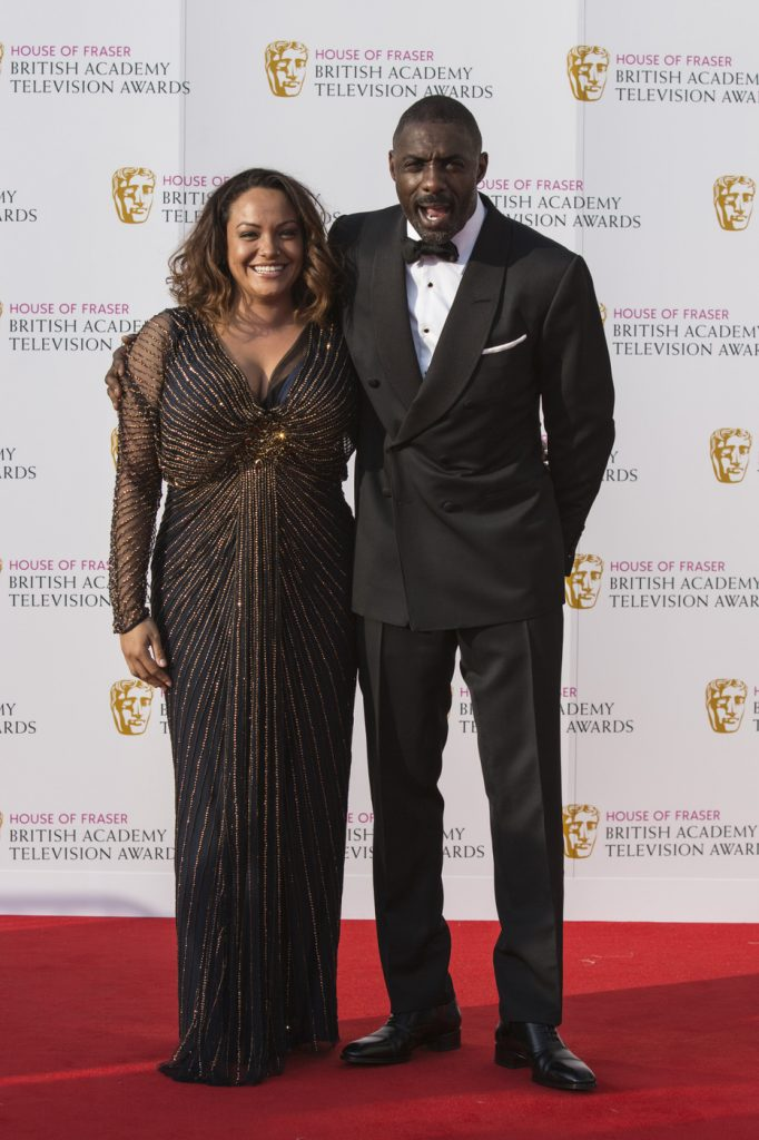 151646, Idris Elba at the House Of Fraser British Academy Television Awards at the Royal Festival Hall in London. London, United Kingdom - Sunday May 8, 2016. USA ONLY Photograph: © Photoshot, PacificCoastNews. Los Angeles Office: +1 310.822.0419 UK Office: +44 (0) 20 7421 6000 sales@pacificcoastnews.com FEE MUST BE AGREED PRIOR TO USAGE