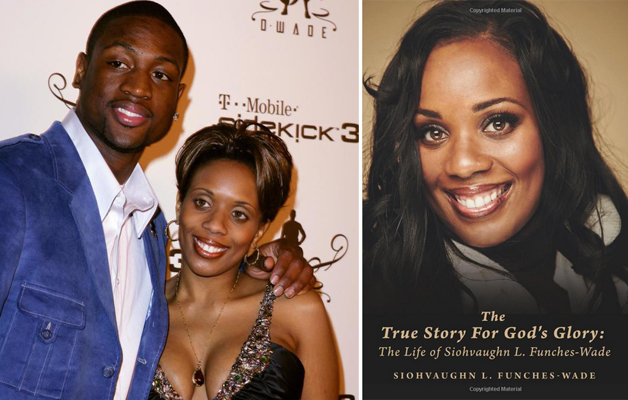 D-Wade's Ex-Wife Recounts Beatings, Mistresses & More In New