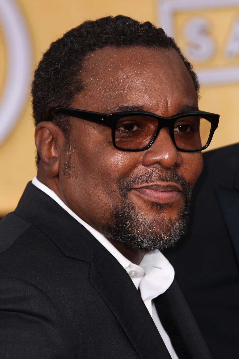 111788, LOS ANGELES, CALIFORNIA - Saturday January 18, 2014. Lee Daniels attends the 20th Annual Screen Actors Guild Awards held at The Shrine Auditorium in Los Angeles. Photograph: © Celebrity Monitor, PacificCoastNews **FEE MUST BE AGREED PRIOR TO USAGE** **E-TABLET/IPAD & MOBILE PHONE APP PUBLISHING REQUIRES ADDITIONAL FEES** LOS ANGELES OFFICE: +1 310 822 0419 LONDON OFFICE: +44 20 8090 4079