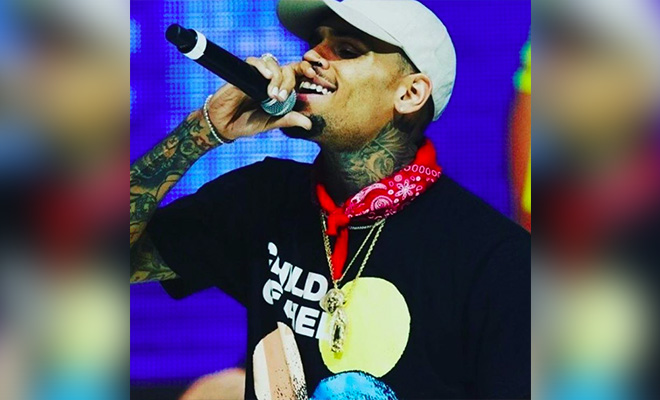 Three Times Chris Brown Got It Right - HipHollywood