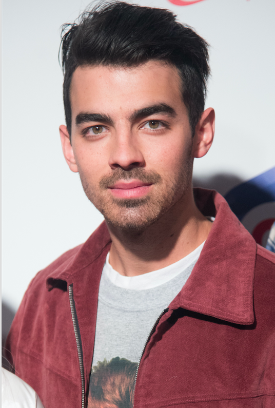 Joe Jonas of DNCE at Capital FM's Jingle Bell Ball with Coca-Cola at O2 Arena. London, United Kingdom - Sunday December 4, 2016