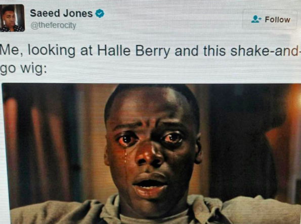 Screen Shot 2017 02 27 at 7.50.40 AM no chill! 13 hilarious halle berry oscar wig memes hiphollywood