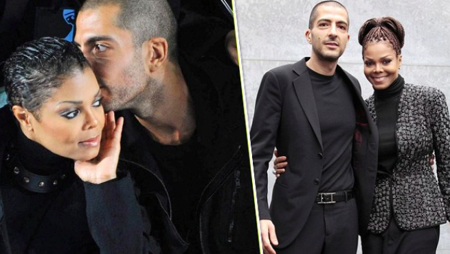 Janet Jackson, Wissam Al Mana Separate Three Months After Welcoming