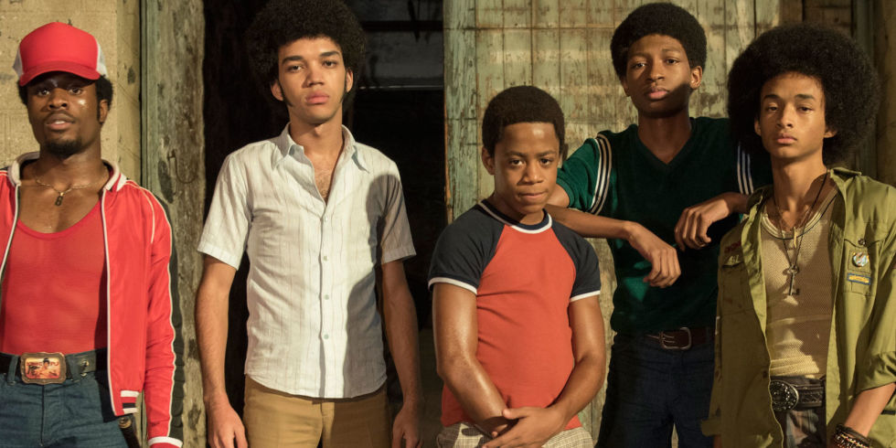 Netflix Cancels 'The Get Down' & The Internet Goes Nuts