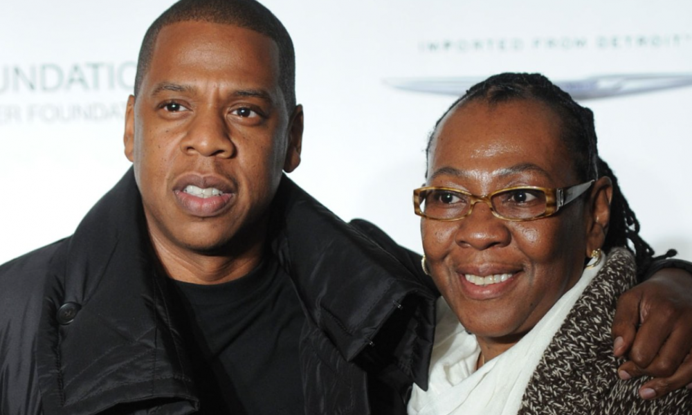Jay Z's Mom Reveals How She Came Out To Her Son - HipHollywood