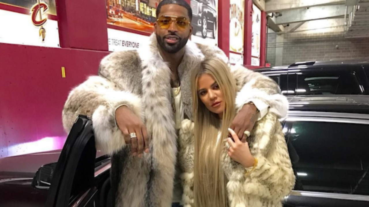 Tristan-thompson-paternity