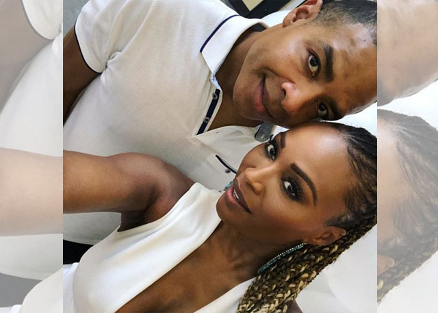 7 Things We Know About Cynthia Bailey's New Boo, Mike Hill