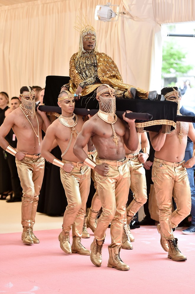 Hot Or Bothered Best Amp Worst Looks At The 2019 Met Gala