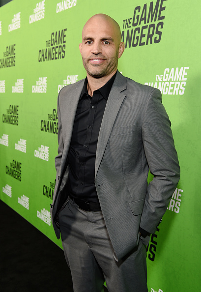 """Los Angeles Premiere Of """"The Game Changers"""" Documentary"""