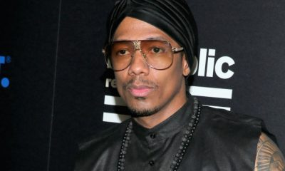 Fans Concerned About Nick Cannon After He Posts Cryptic Tweets